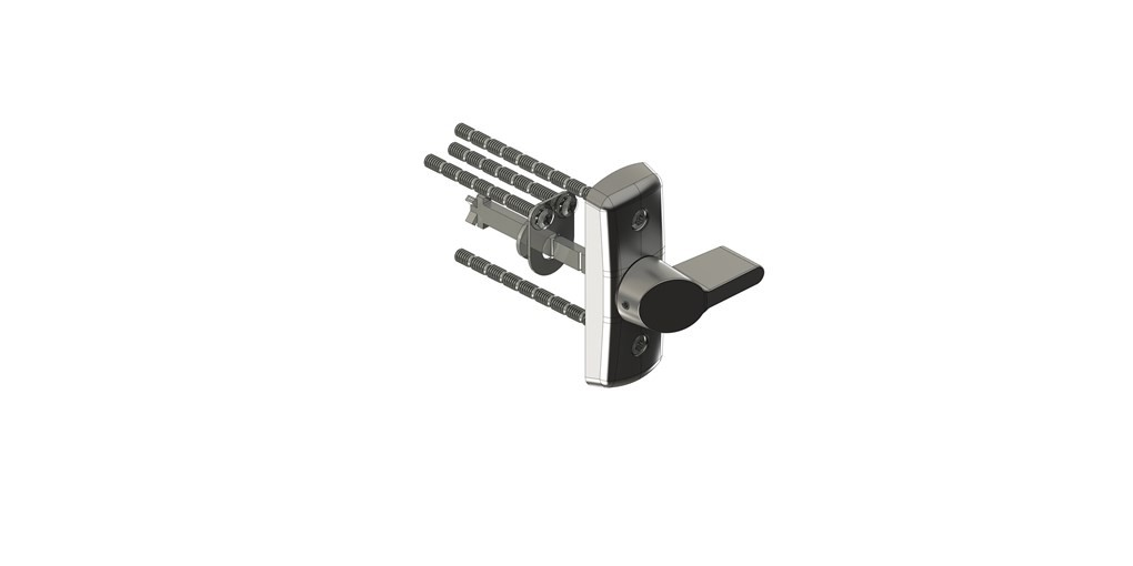 Abloy CH016